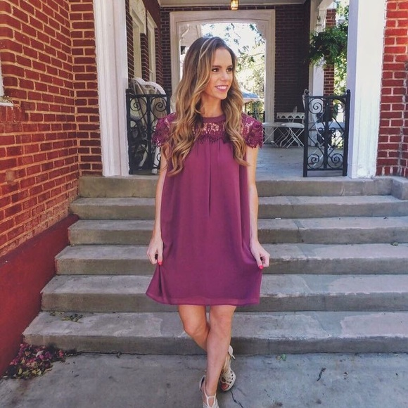 she +Sky Dresses & Skirts - She + Sky dress